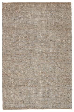 Anthro Natural Solid Tan Area Rug