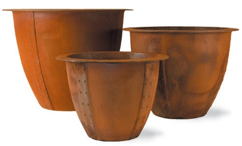 Norman Planters design by Capital Garden Products