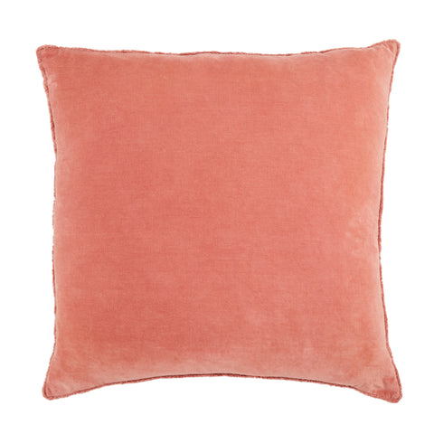 Sunbury Pillow in Pink by Jaipur Living