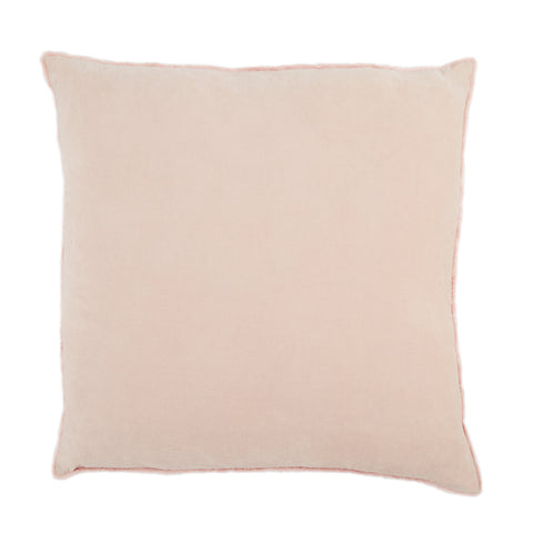 Sunbury Pillow in Blush by Jaipur Living