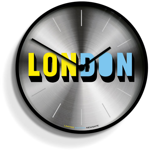 "Limited Edition ""London"" design by Newgate"