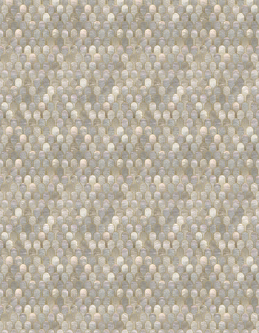 Sample Nizwa Wallpaper in Natural by Bethan Gray for NLXL Lab