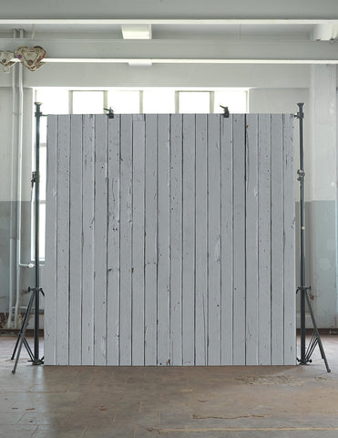 No. 12 Scrapwood Wallpaper design by Piet Hein Eek for NLXL Wallpaper