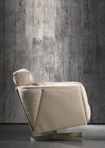 No. 2 Concrete Wallpaper design by Piet Boon for NLXL Wallpaper