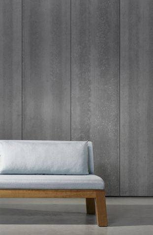 No. 4 Concrete Wallpaper design by Piet Boon for NLXL Wallpaper