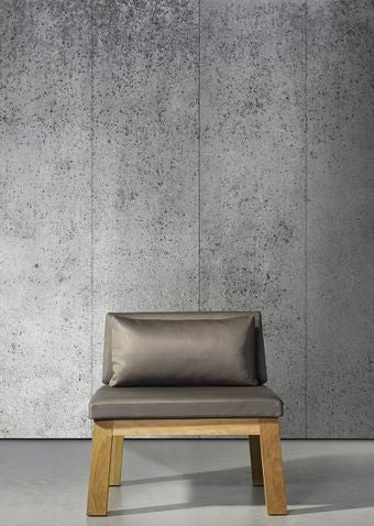 No. 5 Concrete Wallpaper design by Piet Boon for NLXL Wallpaper