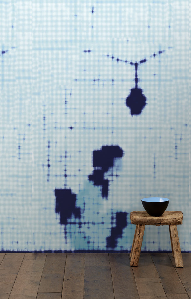 No. 6 Addiction Wall Mural design by Paola Navone for NLXL