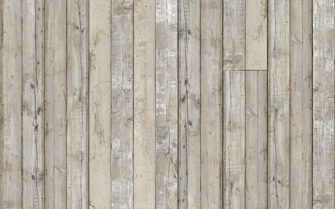 No. 7 Scrapwood Wallpaper design by Piet Hein Eek for NLXL Wallpaper