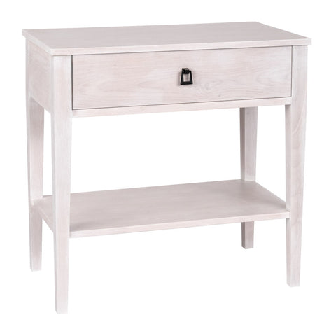 Noah Nightstand in Various Finishes