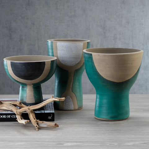 Nok Terracotta Art Design Collection by Panorama City