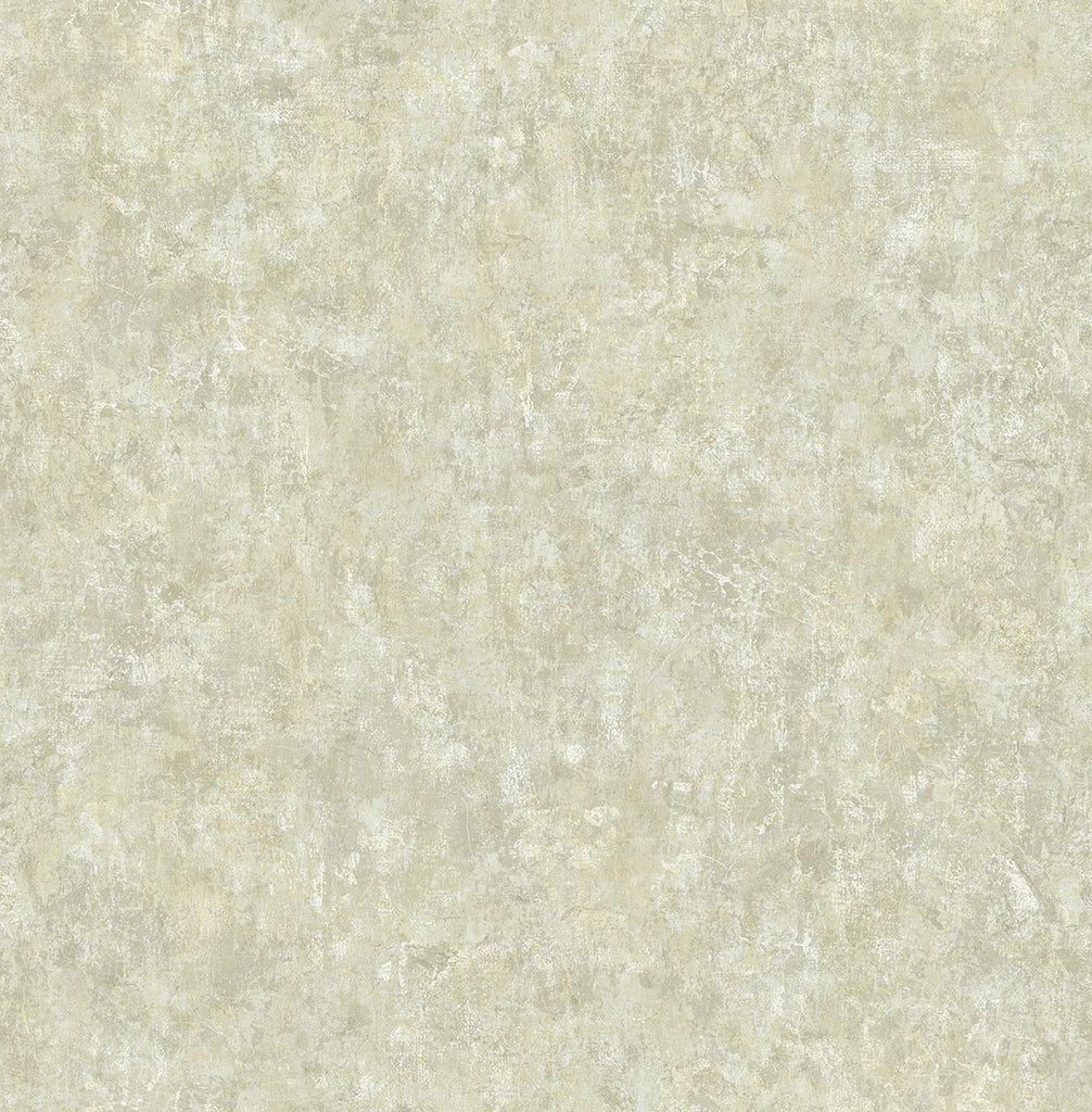 Nouveau Stucco Wallpaper in Chestnut from the Nouveau Collection by Wallquest