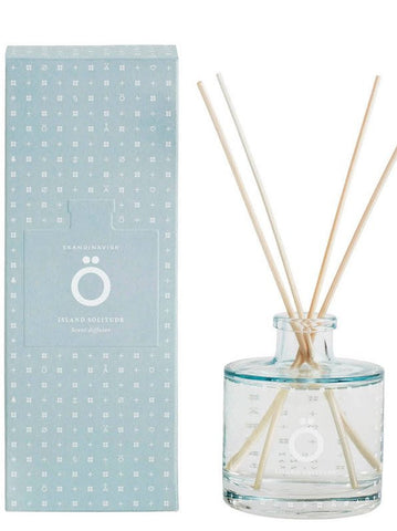 Ö Fragrance Diffuser design by Skandinavisk