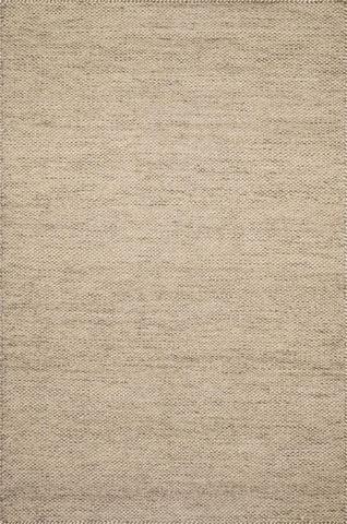 Oakwood Rug in Wheat by Loloi