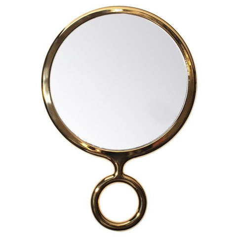 Handheld Mirror design by Odeme