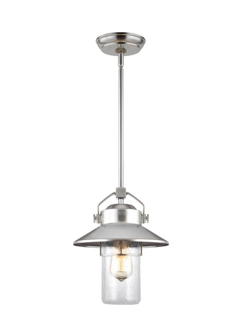 Boynton Small Pendant by Feiss
