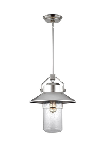 Boynton Large Pendant by Feiss