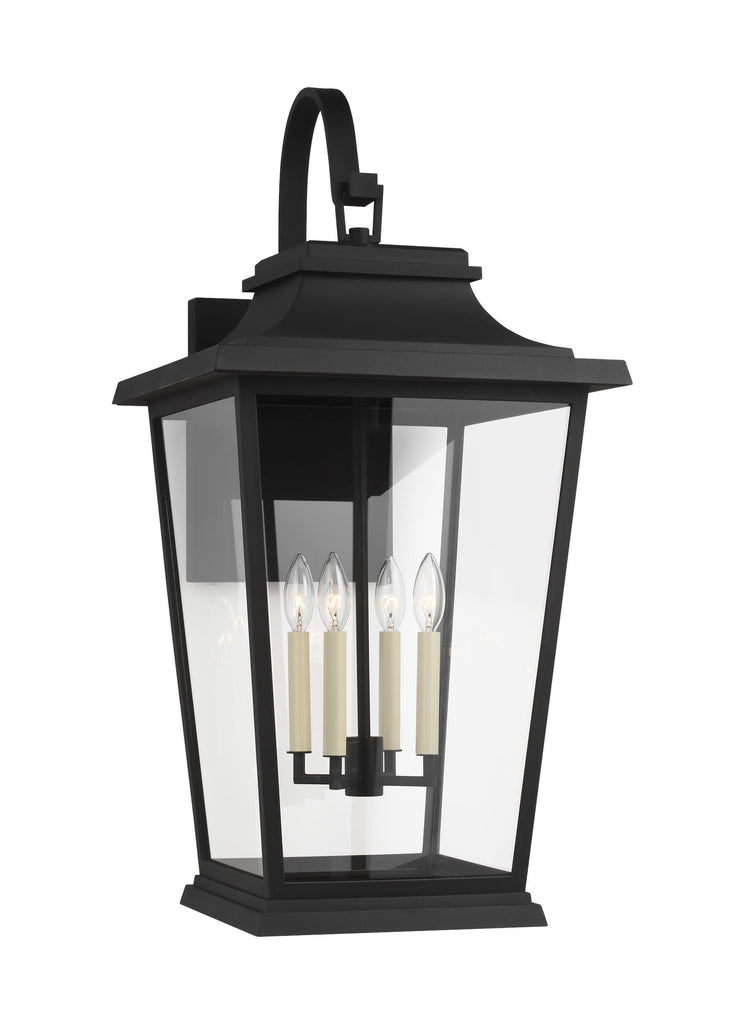 Warren Extra Large Lantern by Feiss