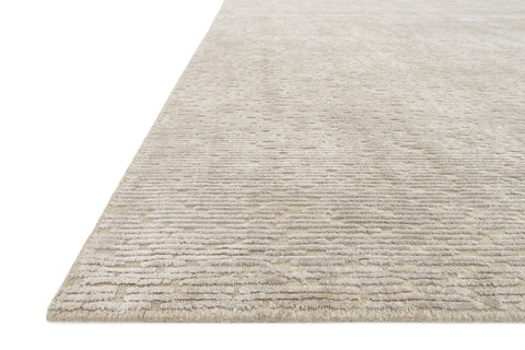 Ollie Rug in Beige by Loloi