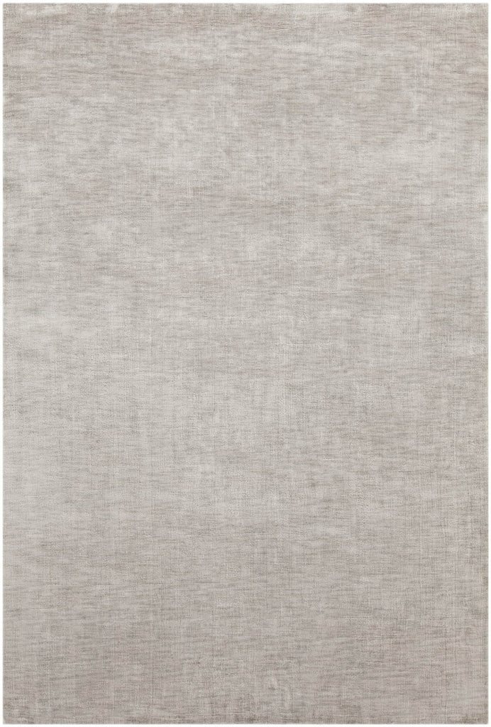 Opel Collection Hand-Woven Area Rug in Grey & Cream design by Chandra rugs