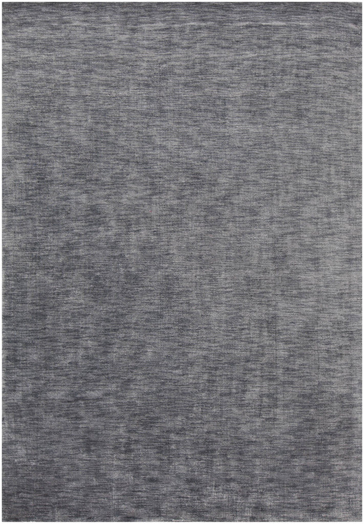 Opel Collection Hand-Woven Area Rug in Charcoal & Grey design by Chandra rugs