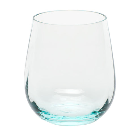Optic Double Old Fashioned Glass in Various Colors design by Moser