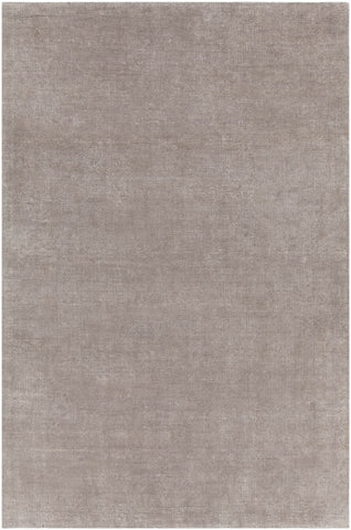 Orim Collection Hand-Woven Area Rug in Grey design by Chandra rugs