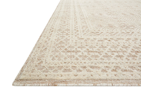 Origin Rug in Oatmeal / Ivory by Loloi