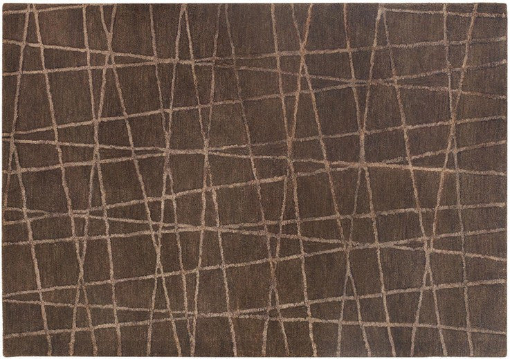 Oslo Collection Hand-Tufted Area Rug design by Chandra rugs