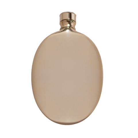 Gold Flask design by Odeme