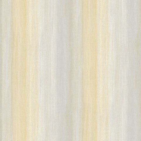 Ombrello Grey Stripe Wallpaper from the Seaside Living Collection by Brewster Home Fashions