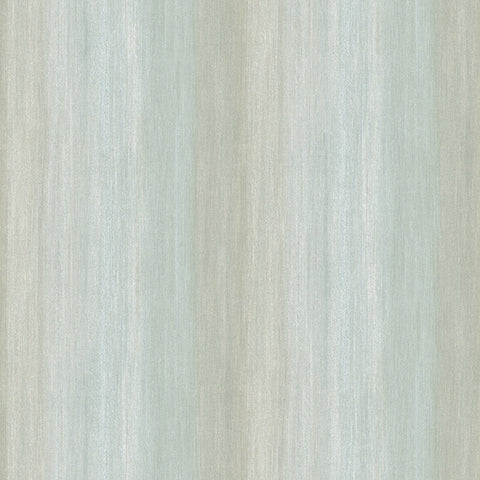 Ombrello Orange Stripe Wallpaper from the Seaside Living Collection by Brewster Home Fashions
