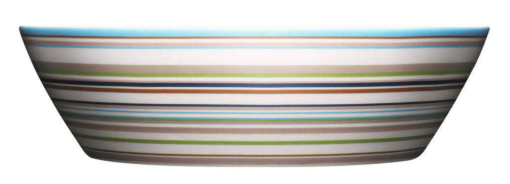 Origo Bowl in Various Sizes & Colors design by Alfredo Häberli for Iittala