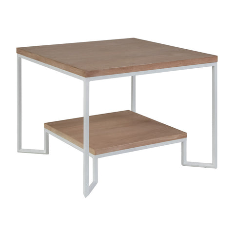 Ottis Side Table in Various Finishes