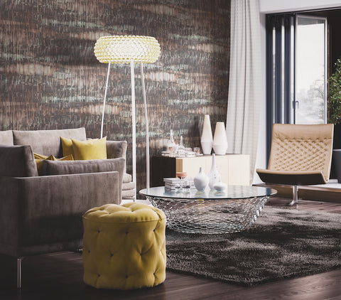 Oxide Wallpaper from the Aerial Collection by Mayflower Wallpaper
