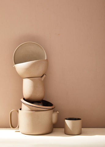 Ozu Ceramic Coffee Cup Set in Various Colors