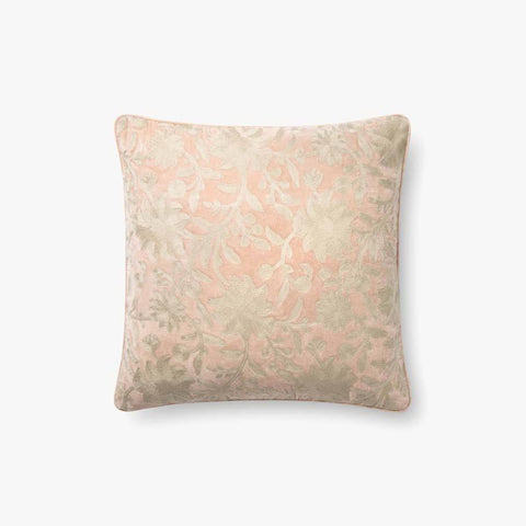 Rose Pillow by ED Ellen DeGeneres Crafted by Loloi
