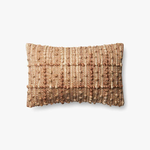 Natural Pillow by ED Ellen DeGeneres Crafted by Loloi
