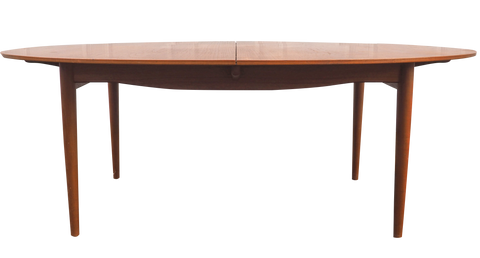 Vintage Judas Dining Table by Finn Juhl c. 1950