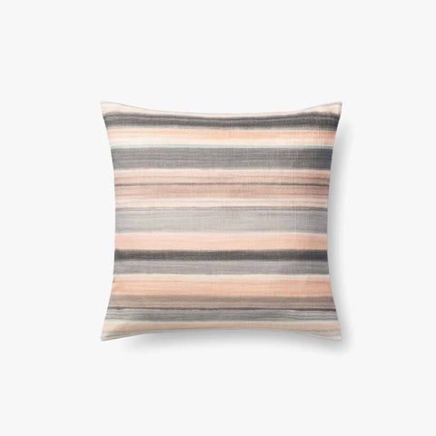 Multi-Colored Pillow by ED Ellen DeGeneres Crafted by Loloi