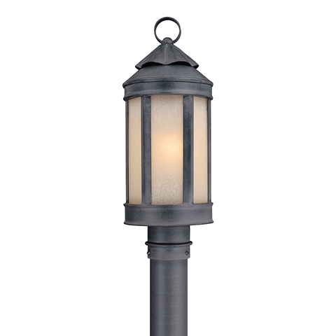 Andersons Forge Post Lantern Medium by Troy Lighting