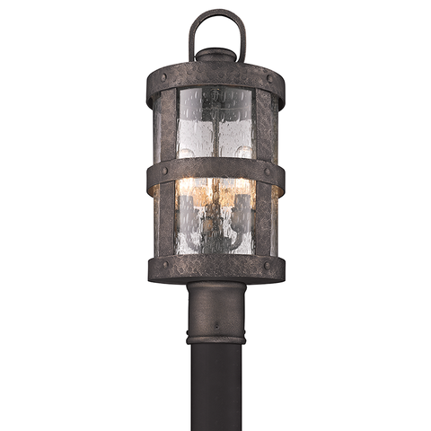 Barbosa Post Lantern Medium by Troy Lighting