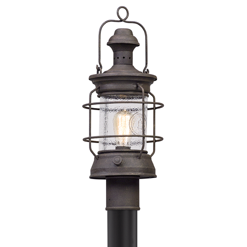 Atkins Post Lantern Medium by Troy Lighting