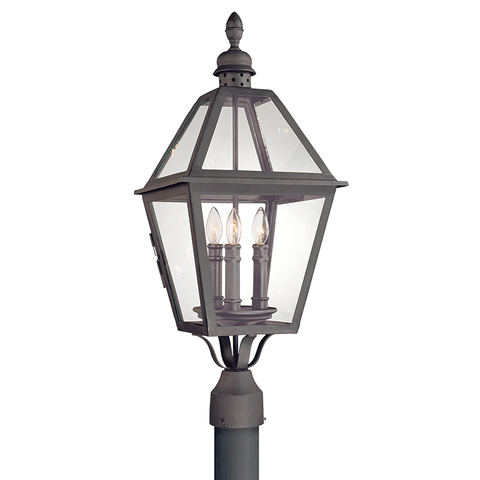 Townsend Post Lantern Large by Troy Lighting