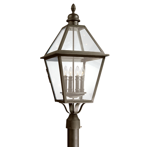 Townsend Post Lantern Extra Large by Troy Lighting