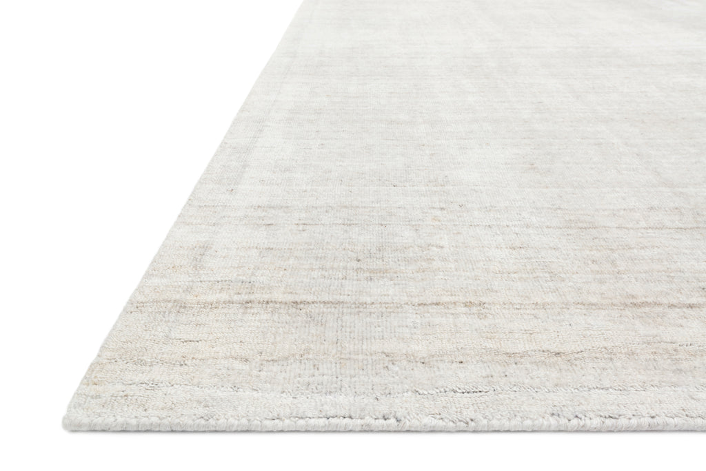 Pasadena Rug in Bone by ED Ellen DeGeneres Crafted by Loloi
