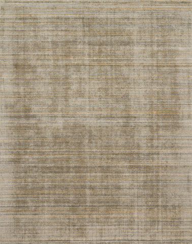 Pasadena Rug in Gold by ED Ellen DeGeneres Crafted by Loloi