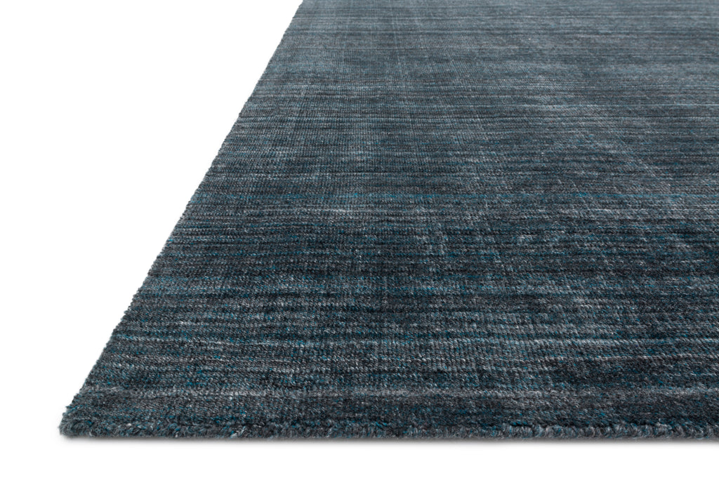 Pasadena Rug in Midnight by ED Ellen DeGeneres Crafted by Loloi