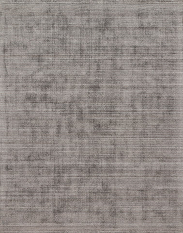 Pasadena Rug in Smoke by ED Ellen DeGeneres Crafted by Loloi