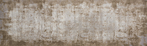 Patina Rug in Wheat & Grey by Loloi