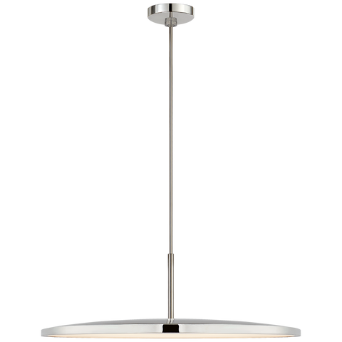 "Dot 22"" Pendant by Peter Bristol"
